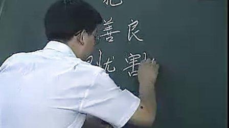 六年级语文 穷人03 人教版(小学语文六年级优质课视频专辑)