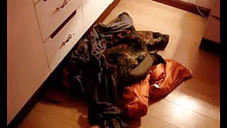 蜜月小夫妻洞房自拍视频短片