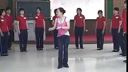 优酷网-高一音乐优质课展示《大河之舞舞起狂澜》实录姜浩