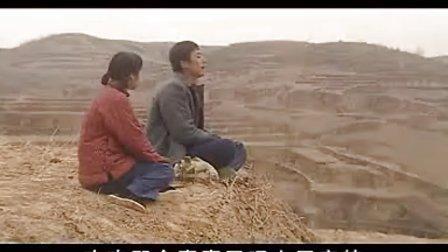 陕北民歌【青天蓝天】