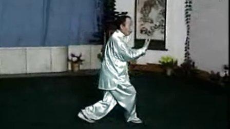 42式太极拳(4)