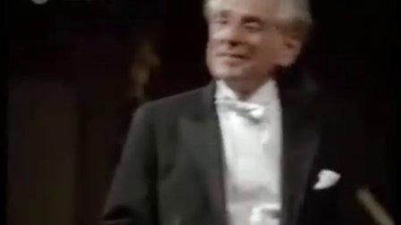 伯恩斯坦 勃拉姆斯第4交响曲