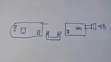数字万用表在手机中的妙用  郑州诚工手机维修学校 手机维修函授光盘