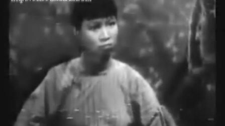 江青主演的电影《王老五》