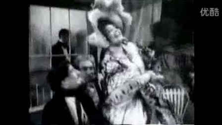 "Conchita Supervia 演唱 ""漫步街上""""Quando m'en vo"" La Boh"