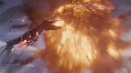 《银河护卫队》中文全长预告 废柴联盟救宇宙 暴力小浣熊抢眼