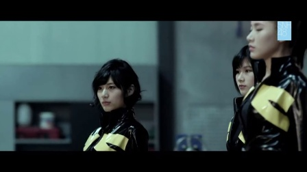 SNH48《开拓者》MV预告片