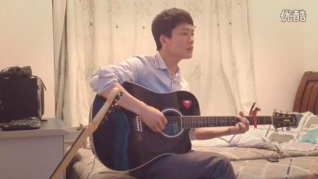 我的吉他弹唱 《全部都给你》