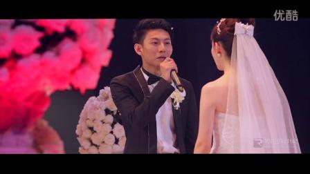 罗曼印象 婚礼电影作品《跨越时空的爱恋》