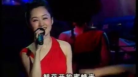 杨钰莹-婚誓 2002年北京演唱会