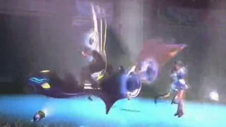 最终幻想X - 2  尤娜(假)演唱会  重制版