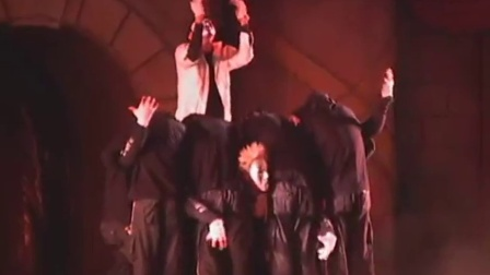 【粉红豹】韩国breaking神团:EXPRESSION 2006超强showcase