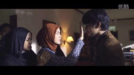印尼热门电影 Assalamualaikum Beijing (你好)OST - 你好