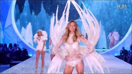 看过最精彩的show!维多利亚的秘密泰勒斯威夫特片段Victoria's Secret Fashion Show 2013 - Taylor Swift