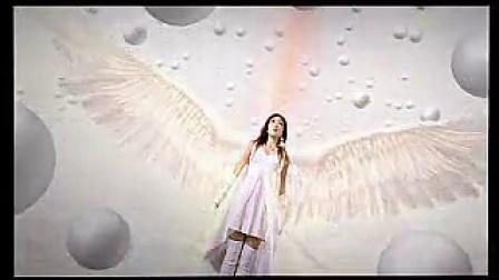 蒙牛随变冰淇淋2006年广告《超人篇》30秒 代言人:超级女声冠军:李宇春·何洁(ACIDBALL版)