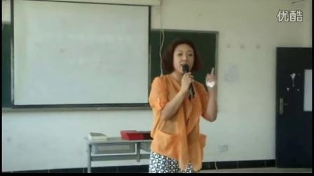 厦门西点未来领袖夏令营家长分享视频(部分)