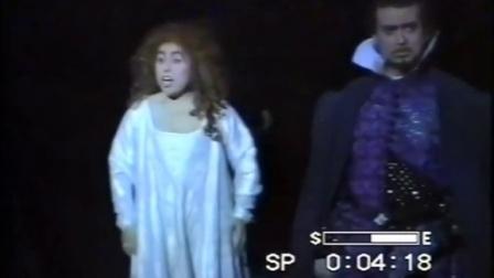 迪里拜尔 Lucia Di Lammermoor 疯狂场景