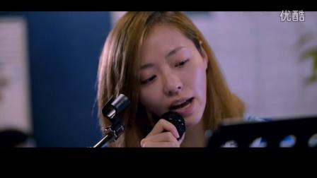 2015张靓颖BANG the World巡演纪录片