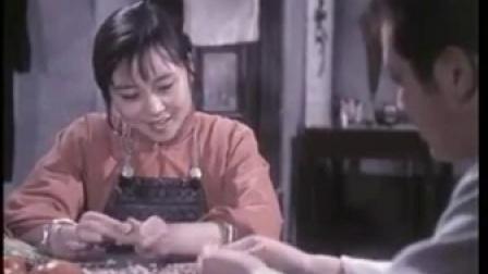 中国电影《仇侣》