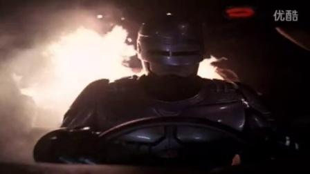 《机械战警 3》Robocop 3 预告片