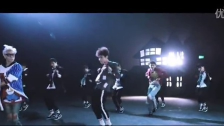 【SHINee】 Married To The Music[舞蹈版]