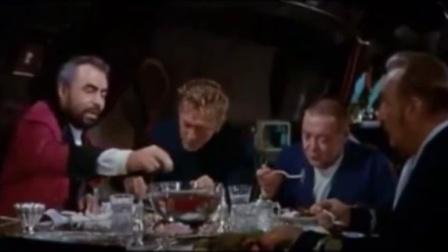 [海底两万里]20000 Leagues Under the Sea (1954) 预告片