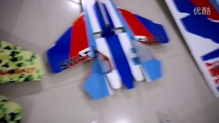 航模飞机表演怎么玩飞行技巧