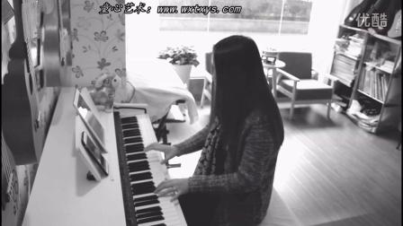 《南山南》钢琴版_tan8.com