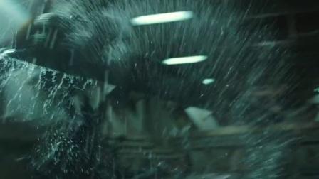 【猴姆独家】派派Chris Pine灾难新片《怒海救援》第二款预告片大首播!