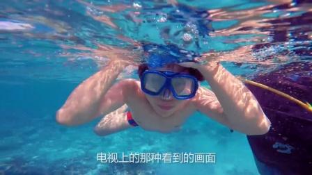 我是谁 篇·下集 揭秘中国最年轻城市三沙市