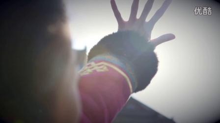 与联合打造国内首档真人秀节目《 特训营 》人物展示——乌日娜