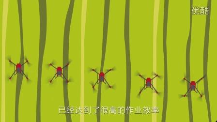 全球第二大无人机运营商居然是中国的
