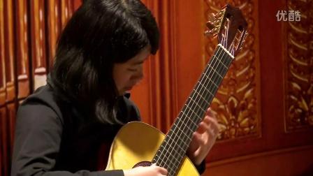 奥森吉他 · 朱俐颖演奏会《望春风》