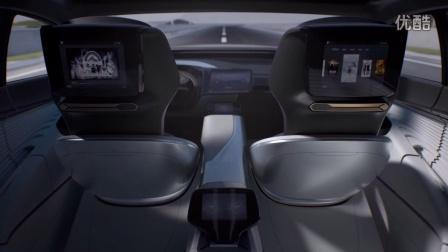 【冯导】乐视超级汽车LeSEE首款概念智能汽车领域