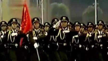 越南人民军分列式_高清