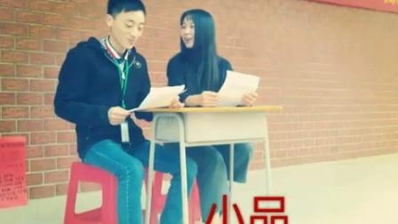 普宁职校培训中心2015级 一年制服装设计班记念视频