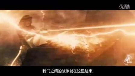 闪电侠太酷了!真人版《正义联盟:闪点悖论》饭制预告片