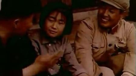 1969年知青纪录片《广阔的天地》_标清