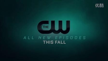 The CW No Tomorrow - No Limits Trailer