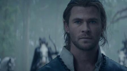 猎神:冬日之战[英语]The.Huntsman.Winters.War.2016[HD—1080p]