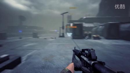 武装突击VR游戏视频