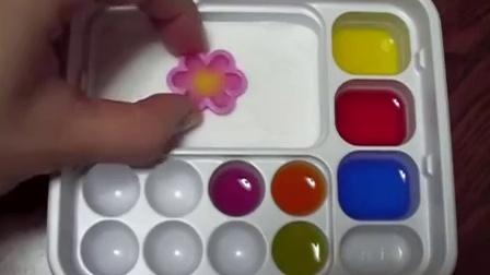 【Amy时尚世界】日本食玩-可食 自制软糖~\(≧▽≦)/~