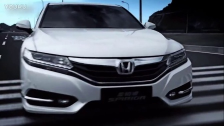 Honda Spirior 《Accord _ 思铂睿》 2015 commercial 《china》