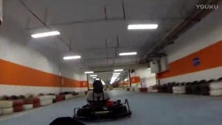 武汉银石卡丁车场29.7秒