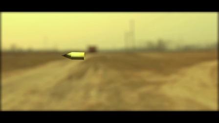 特效科幻微电影《迷途》