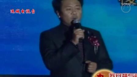 '唢呐鼻囔绝技'申遗资料片