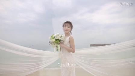 Qiuren + Rachel·深圳喜来登婚礼电影 | YokoFilm出品