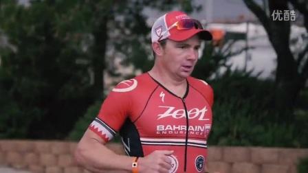 【人物】铁三运动员Ben Hoffman