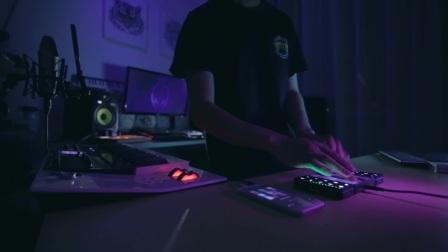 Colorful Light - ROLi Blocks演奏