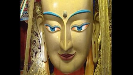 扎什伦布寺 日喀则旅游 西藏旅游 陈亨利视频